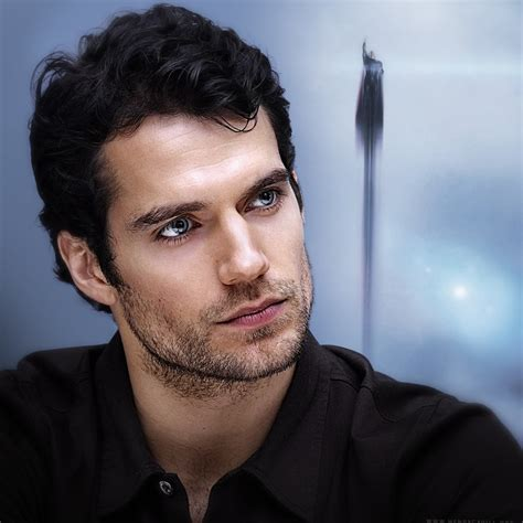 Henry Cavill - Lovers Changes
