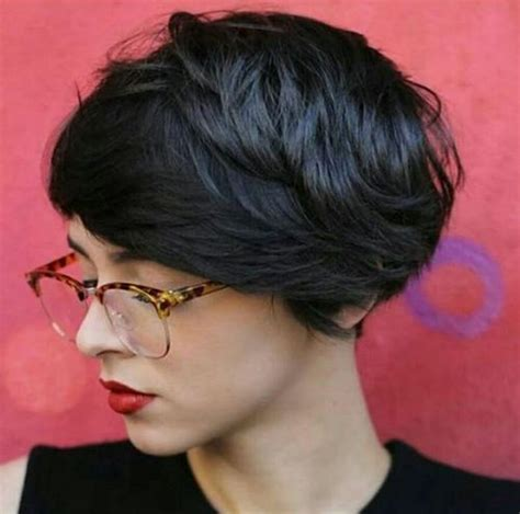 Textured Pixie Hairstyles by 50 And Easy To Style Layered Hairstyles