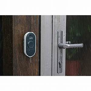 Arlo Audio Doorbell  Aad1001  Deals  Coupons  U0026 Reviews