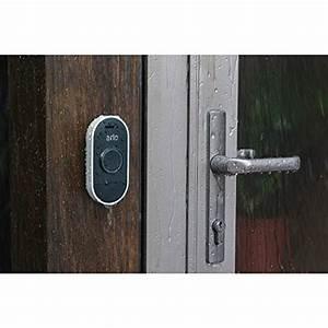 Arlo Audio Doorbell  Aad1001  Deals  Coupons  U0026 Reviews