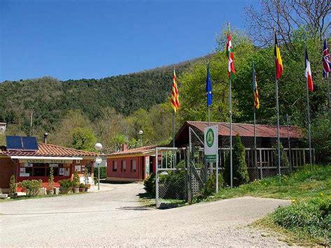 Camping Les Preses Natura - SoyEcoturista.com