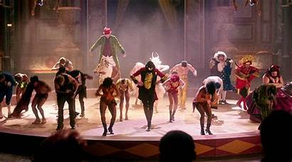 Showman Greatest Circus Star Wars Disney Songs