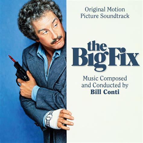 The Big Fix ⋆ Soundtracks Shop