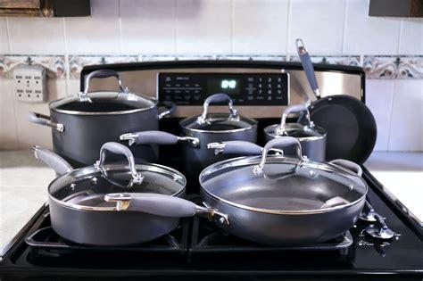 nonstick cookware sets anolon safe dishwasher cooks lightweight final strip advanced