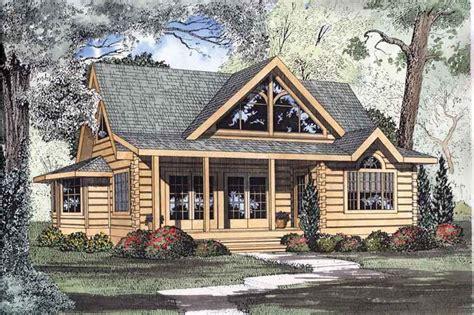 log home plans house plan