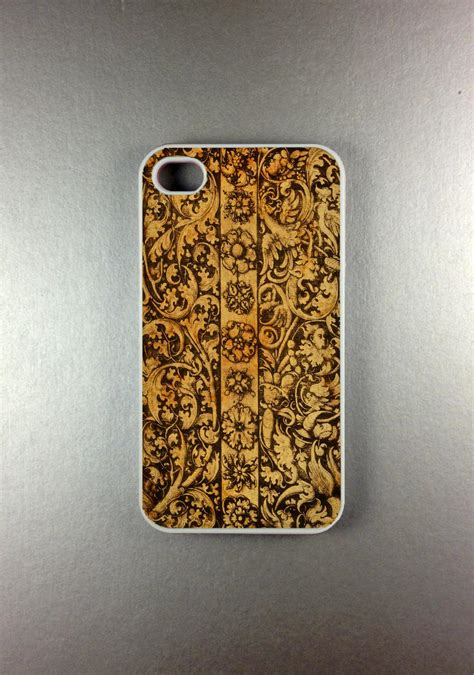 carved iphone iphone 4 carved wood iphone 4s iphone