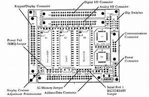 Microcontroller Connector Pinouts 68hc11 Mc68hc11f1
