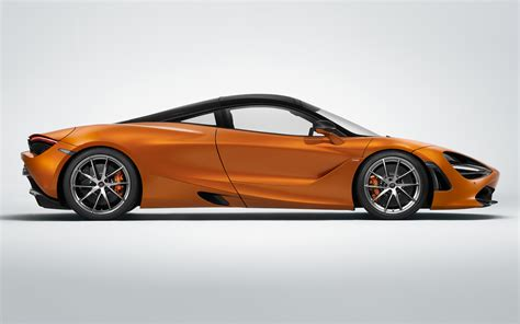 Mclaren 720s 2017 Wallpapers And Hd Images Car Pixel