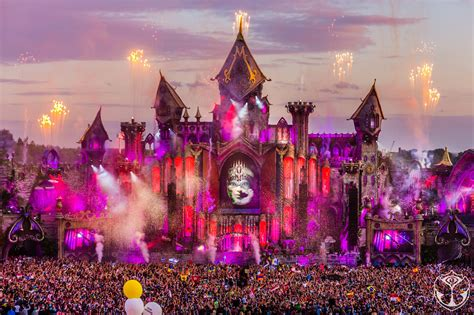 tomorrowland 2015 we made history one world {event review}