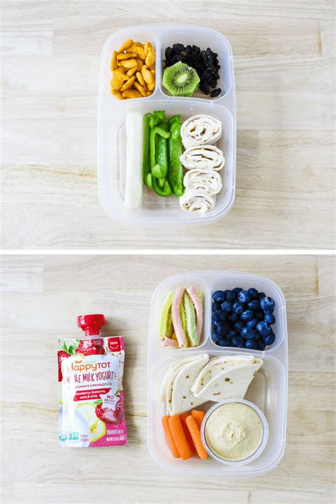 easy toddler lunch ideas for daycare the friend 234 | easy toddler lunches for daycare3