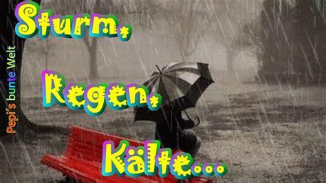 sau wetter hast du irgendwo den fruehling gesehen regen