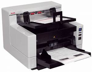 kodak i4600 document scanner copyfaxes With document scanning jobs from home