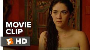 1 Night MOVIE Clip - Question Game (2017) - Isabelle ...
