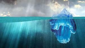 Iceberg Underwater High Resolution | www.imgkid.com - The ...