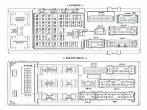 2005 Peterbilt 379 Wiring Diagram Signet