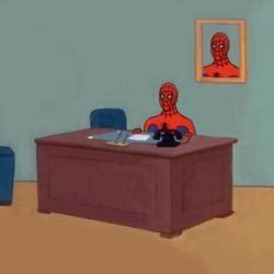 spiderman meme generator