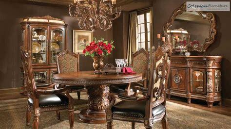villa valencia  dining room collection  aico