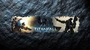 yt banner titanfall youtube channel art banner