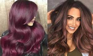 Tendance Couleur 2018 : couleur cheveux tendance les cheveux 2018 coupe cheveux 2018 ~ Preciouscoupons.com Idées de Décoration