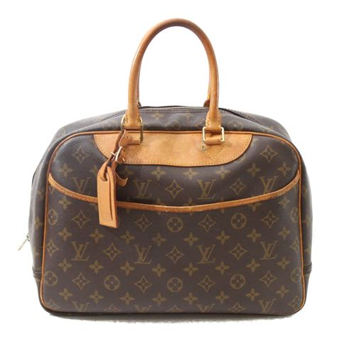 louis vuitton monogram deauville bag lvjs bags