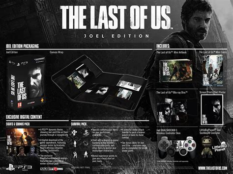 The Last Of Us Game Giant Bomb