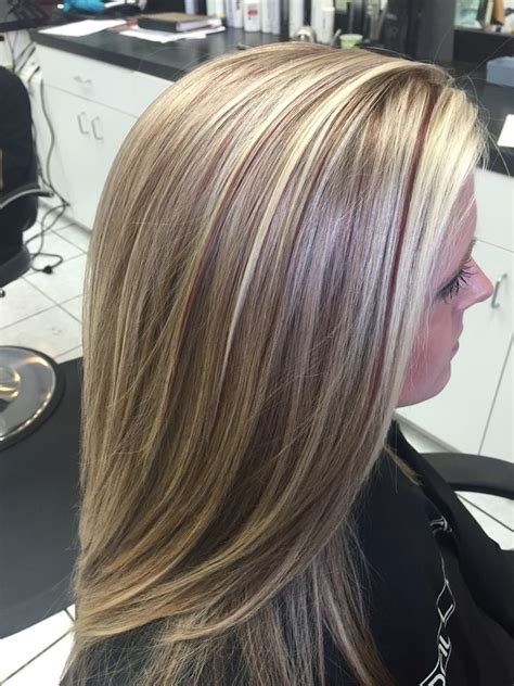 blonde hair ready  fall hair styles pinterest