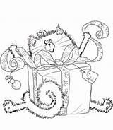 Coloring Christmas Splat Merry Pages Cat Joyeux Coloriage Printable Pete Spat Cats Noel Supercoloring Chat Adult Az Le Azcoloring sketch template