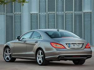 2013 Mercedes 350 : mercedes benz clase cls 350 sport 2013 ~ Jslefanu.com Haus und Dekorationen
