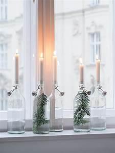 Fensterbank Dekorieren Vintage : a scandinavian inspired apartment in a vintage vienna building flasche kerzen ~ A.2002-acura-tl-radio.info Haus und Dekorationen