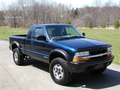 2000 Chevy S10 by Chevy2kzr2 2000 Chevrolet S10 Regular Cab Specs Photos