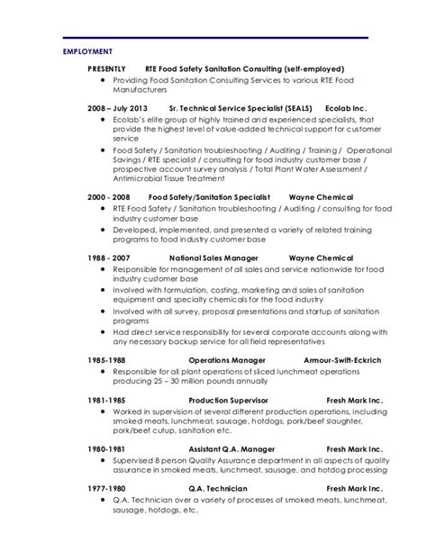 resume help cincinnati ohio