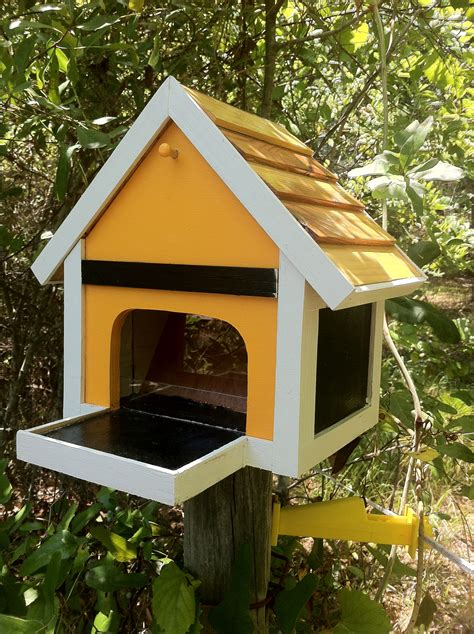 kirksmillscrafts handcrafted bird houses bird feeders