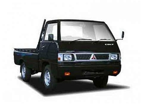 Gambar Mobil Gambar Mobilmitsubishi Delica by Target 80 Ribu Mobil Mitsubishi Andalkan T120 Ss Dan L300