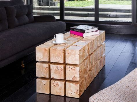 15 Unusual Modern Furniture For Your Living Room 26356