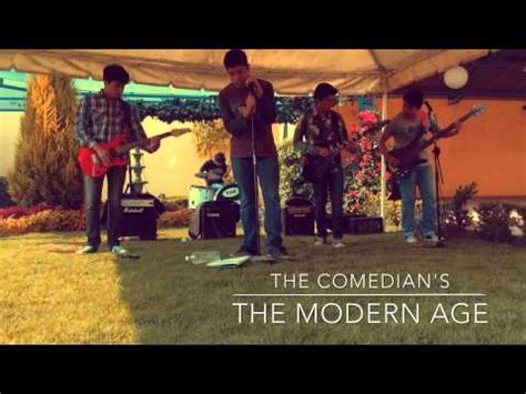 the modern age the strokes the strokes the modern age cover