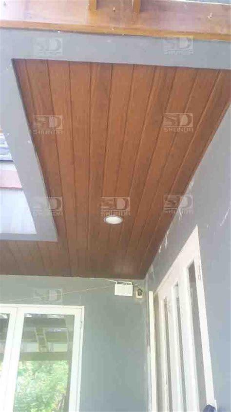 jual shunda plafon pvc motif kayu pl    lapak