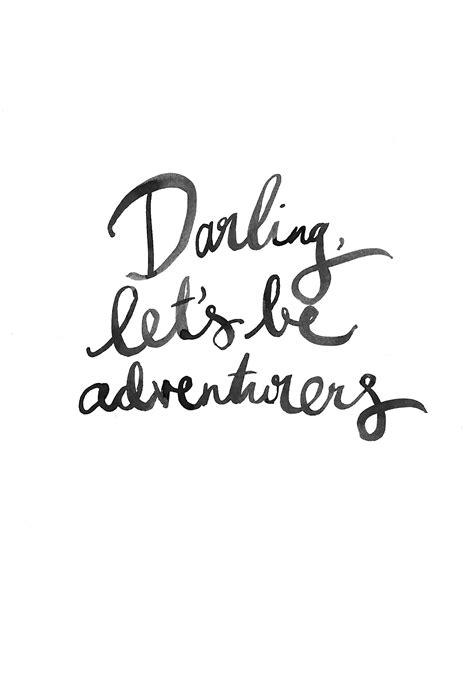 atgypsyandtheraven instagram quote adventure travel