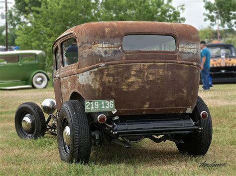 roundup rust lonestar coverage austin peace jalopyjournal event cars