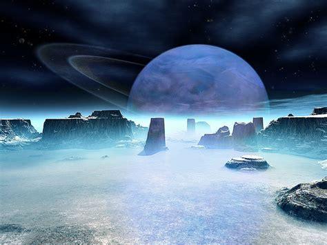 Science Fiction Wallpaper, Science Fiction Wallpapers