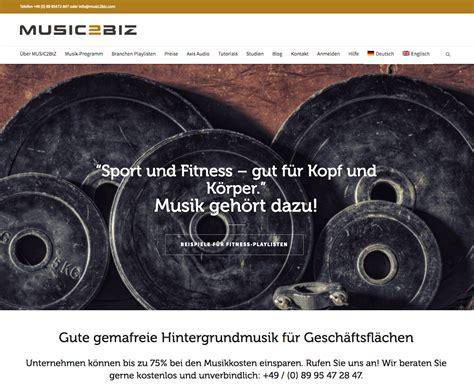 gemafreie musik playlisten fuer unternehmen musicbiz