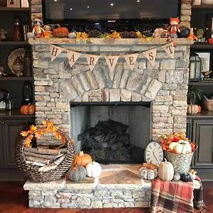 Fall, Decorating, Ideas, And, Easy, Diy, Crafts, For, The, Home