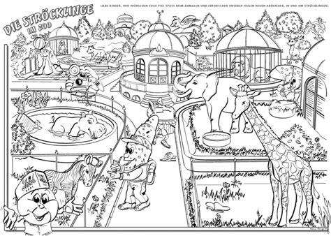 tiere im zoo ausmalbilder frisch bauernhof malvorlagen