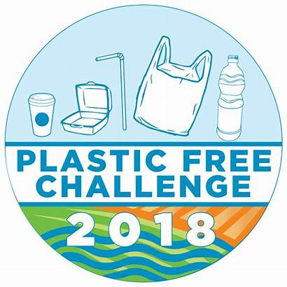 Plastic Challenge Thank