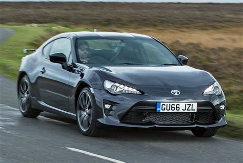 2018 Toyota Gt86 Redesign And News Update