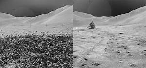 Moon Landing Identical Backgrounds (page 3) - Pics about space