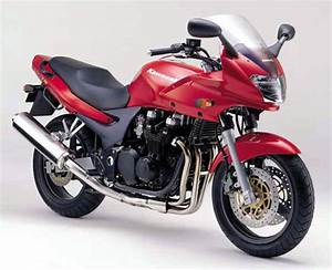 Kawasaki Zr7s Zr750h1 German 1999