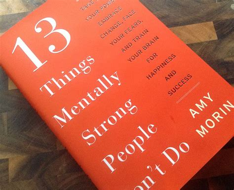 0008105936 things mentally strong people don t 13 things mentally strong people don t do review self