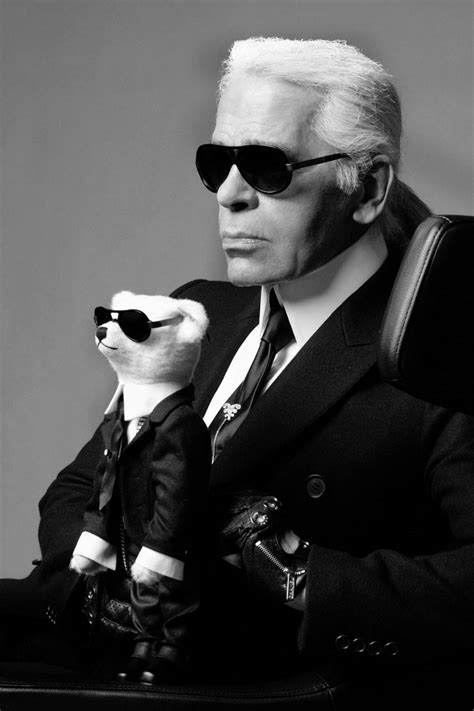 The Best Karl Lagerfeld Quotes
