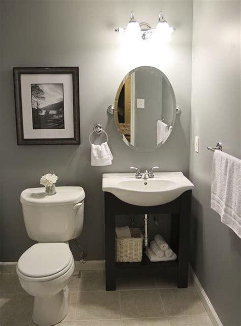 Best 25+ Small Half Bathrooms Ideas On Pinterest Small