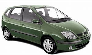 Renault - Scenic-ii - Kit De Conversi U00f3n  Wvo  Ppo